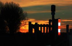 Natuur - Sunset