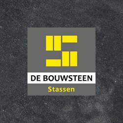Digitaliseren bestaand logo - De Bouwsteen