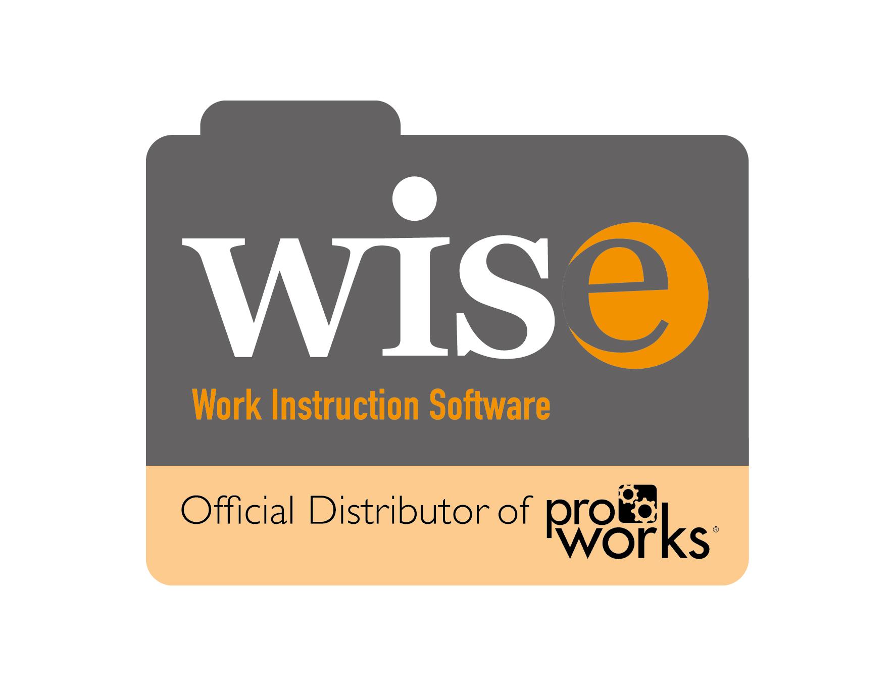 Logo - Wis-e Software