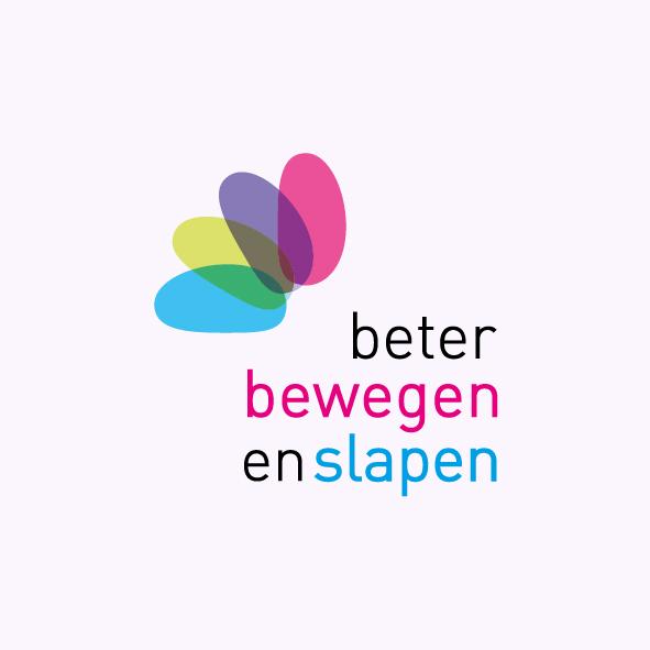Logo - Beter Bewegen en Slapen