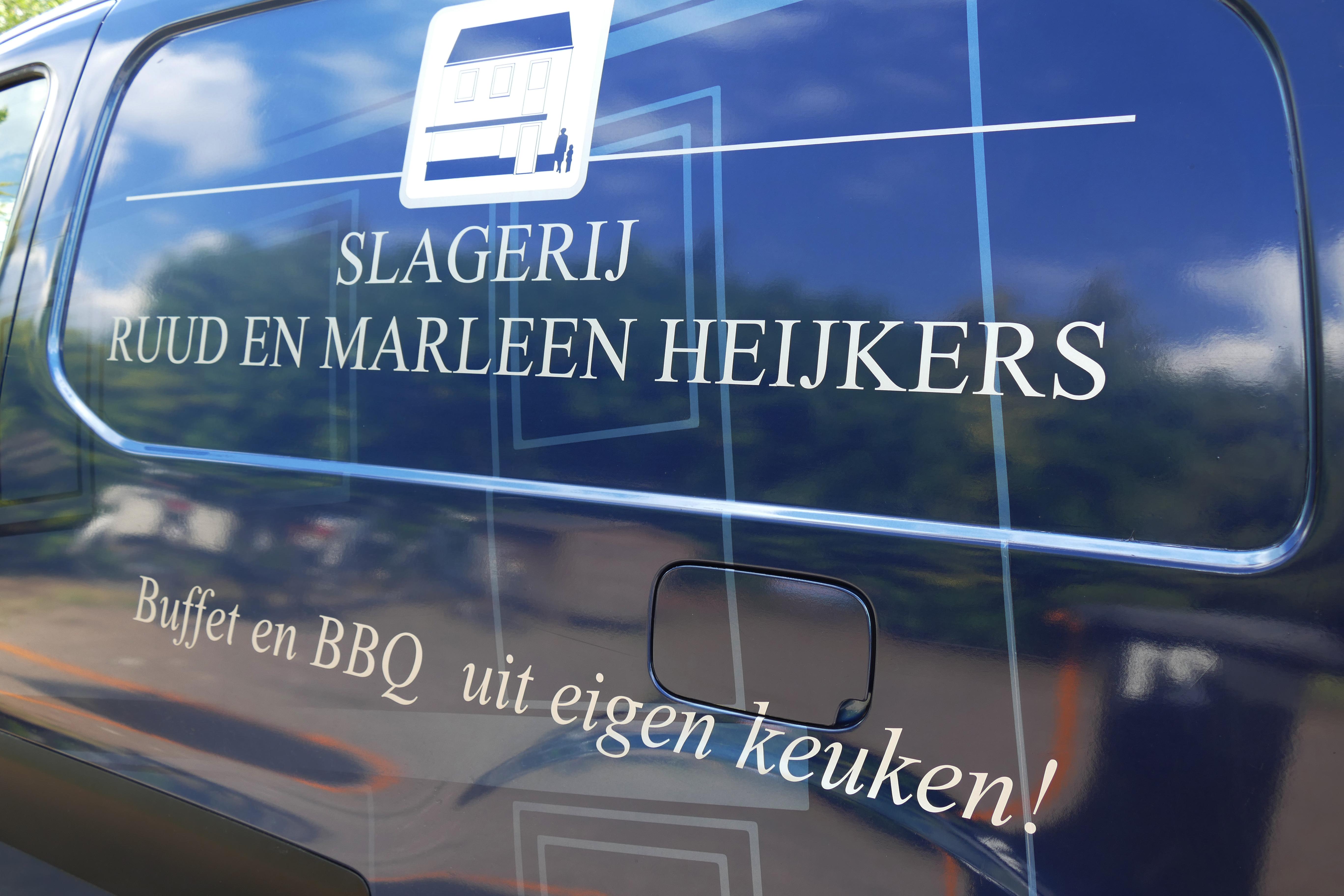 Catering - Slagerij Heykers Ell