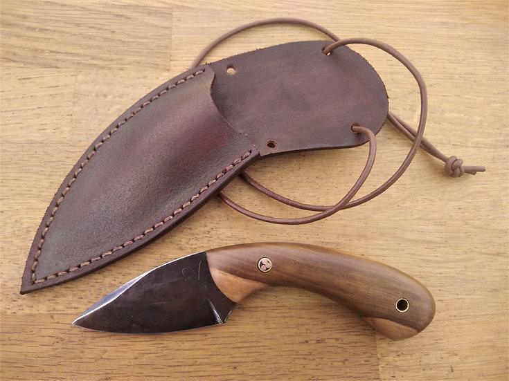 Jicarillo Neck Knife