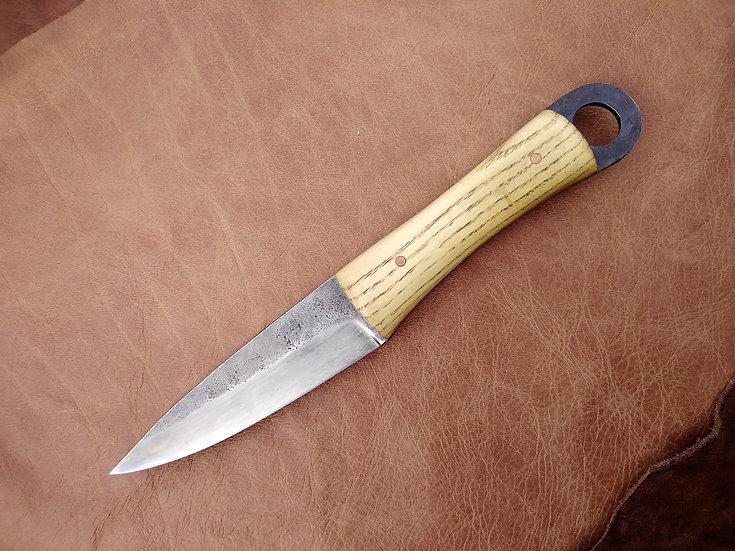 Ash Roman Knife