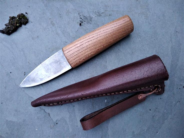 Elm Camp Knife