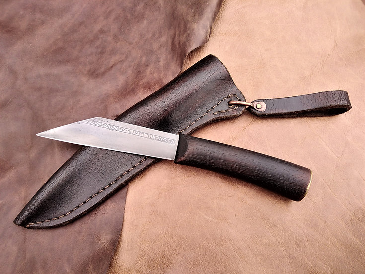 Small Broken Back Seax
