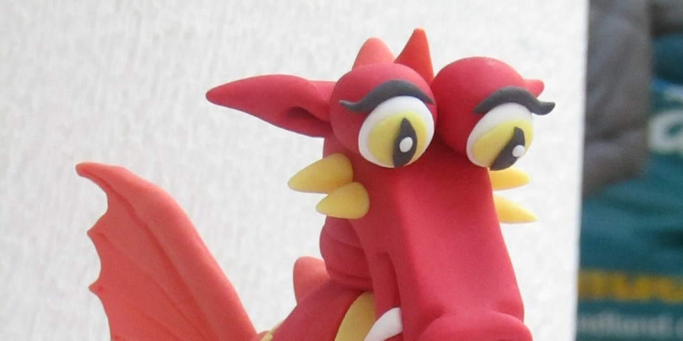 Cake Carving & Modelling Characters Course £199 (1)