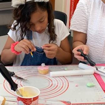 Kids Kupcake Easter Holiday Challenge £15 per child or 2 children for £25