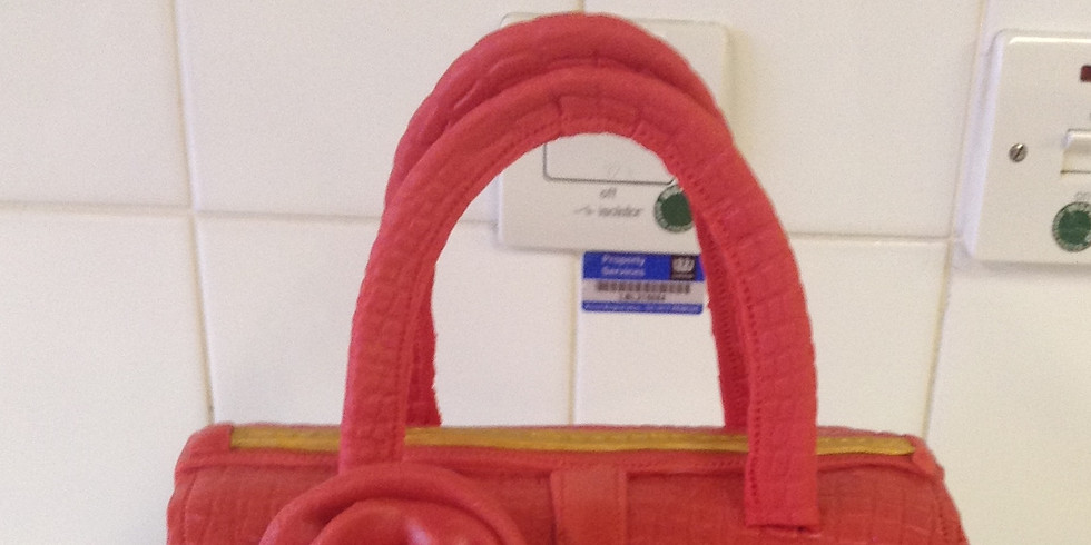Bags, Shoes & Accessories course £225