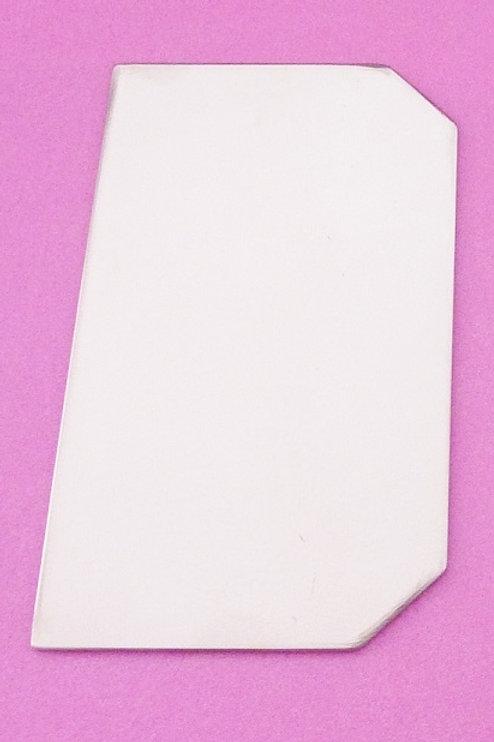 Side Scraper 7 inch