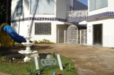 CESAD Escola Colégio Itaperuna Centro Educacional Santos Dumont Sistema pH