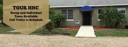 Tour Hardee Help Center
