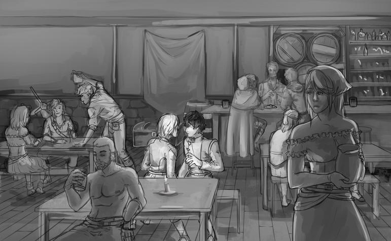 Late Night Tavern