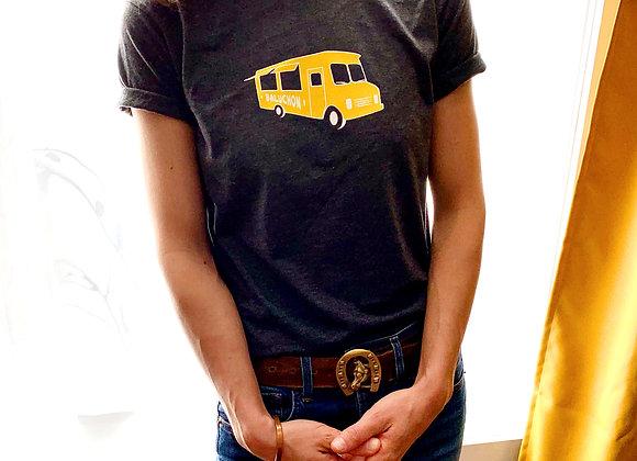 T-Shirt adulte unisexe / Baluchon