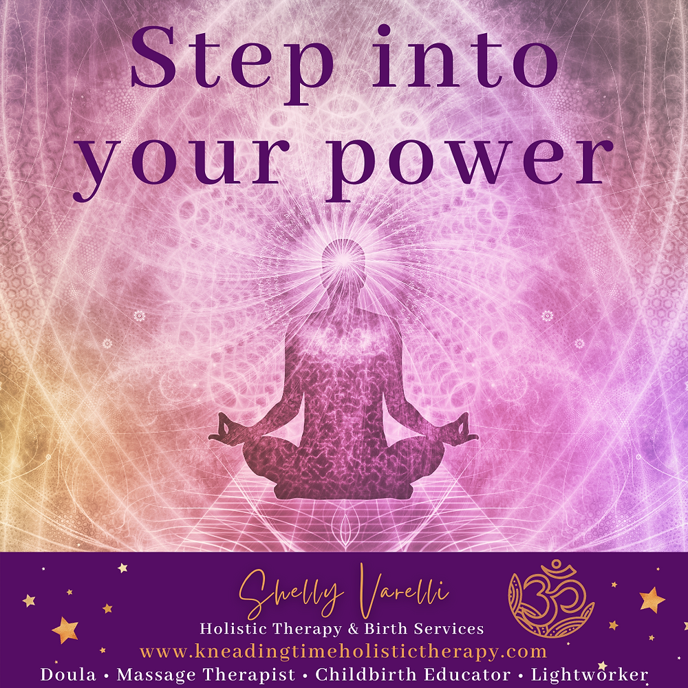 Reiki & CCT Healing Sessions with Shelly