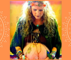 Can you help put me into labor? ...and other common questions about pregnancy massage.