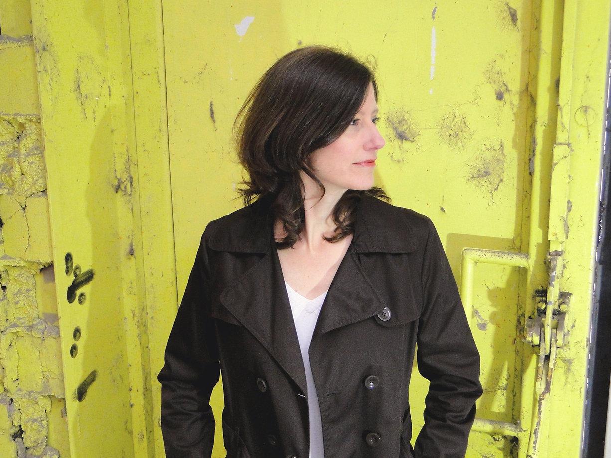 Sandra Merk Bassistin