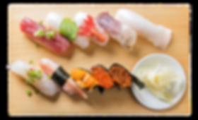 お寿司や天ぷらに合うロゼワイン