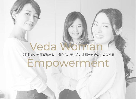 Veda Woman Empowerment