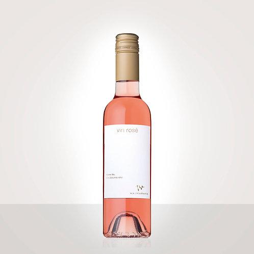 WAIMARAMA vin rose 2017 ハーフ375ml スクリュー