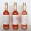 Thumbnail: WAIMARAMA vin rose SAKURA 2017/2018/2019 セット ハーフ375ml