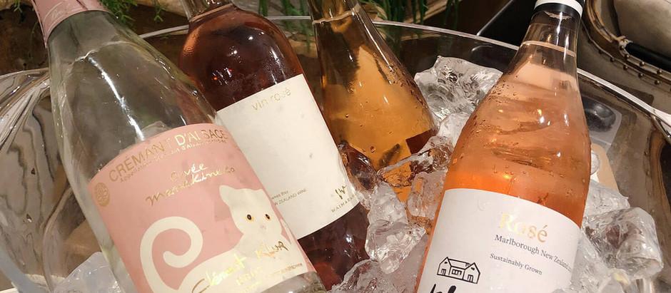 vin rosé mariage lesson vol.11