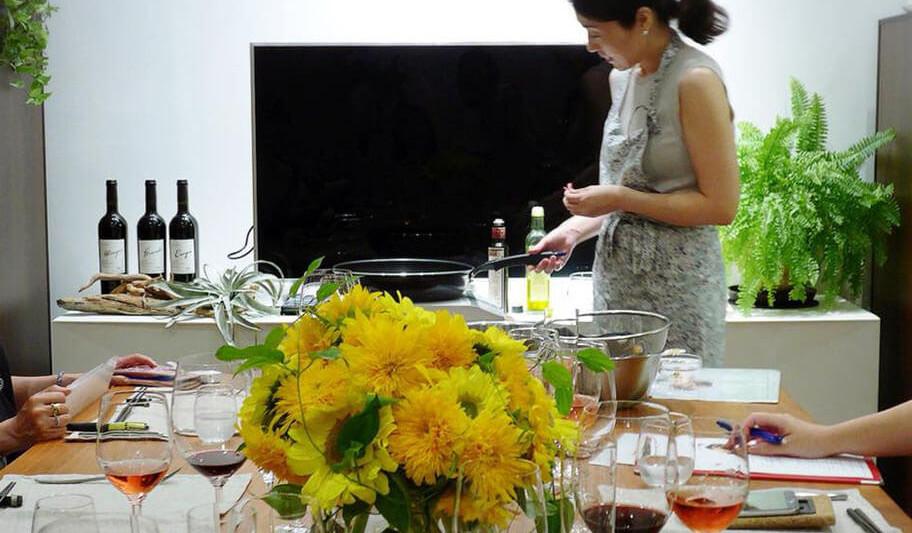 vin rosé mariage lesson vol.5