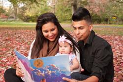Karla & family