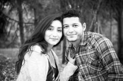 D & A couple photography