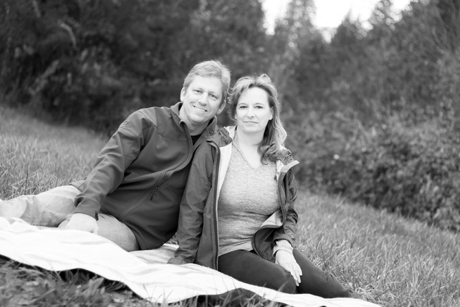 Craig & Patty Married forever {Couple McMinnville, OR Photographer}