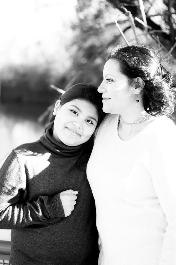 Las Eugenias {Tualatin, OR Family Photographer}