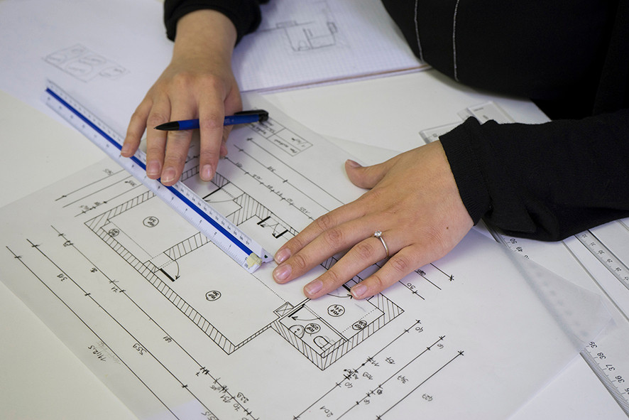Formation Architecte D Intérieur