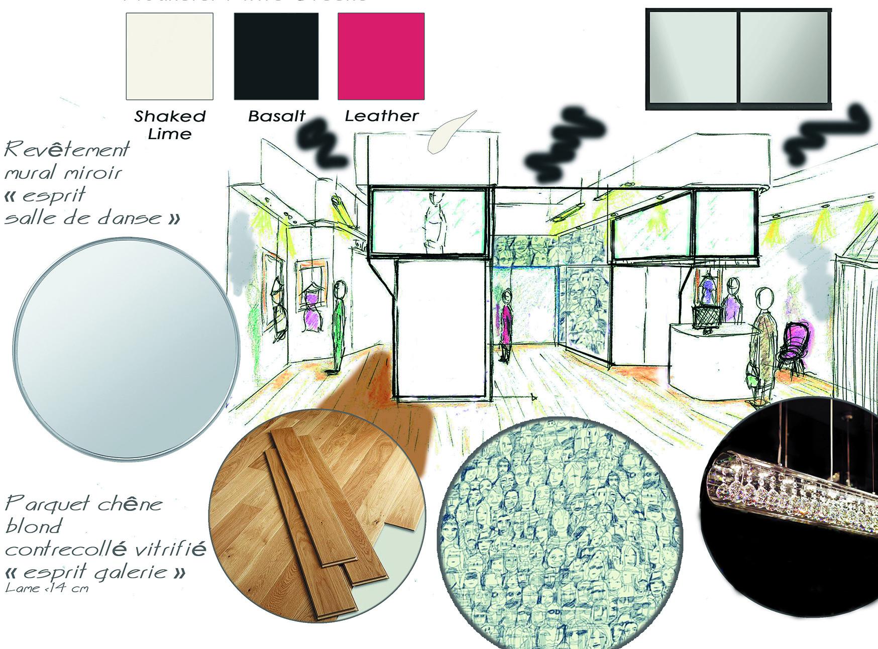 Architecte Interieur Paris 18 formation architecte d'intérieur | studio des arts déco