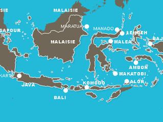 Les couleurs d'Ambon...