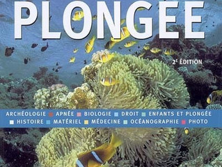 Encyclopédie de la plongée sous-marine