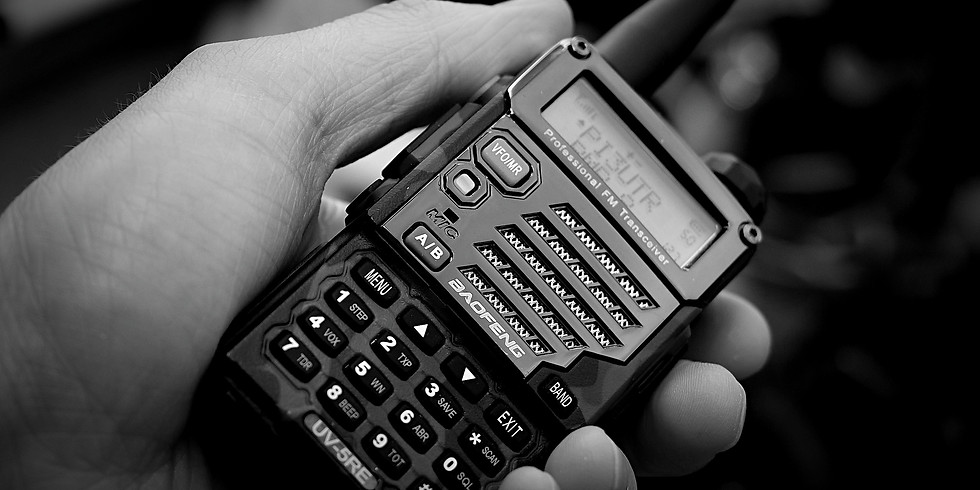 ATELIER NO PANIC #4: ENERGIE & COMMUNICATION