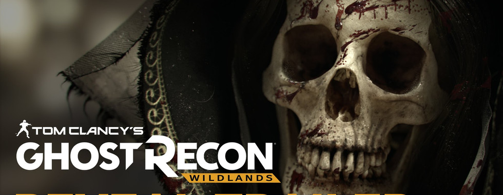 Ghost Recon Widland