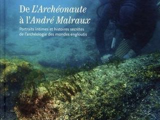Plongée sous-marine et mondes engloutis