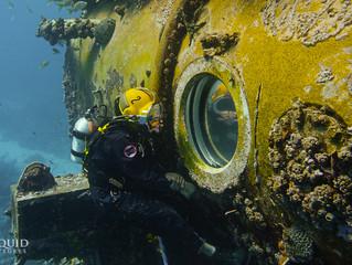 La conquête des astéroïdes commence.... Sous l'eau!