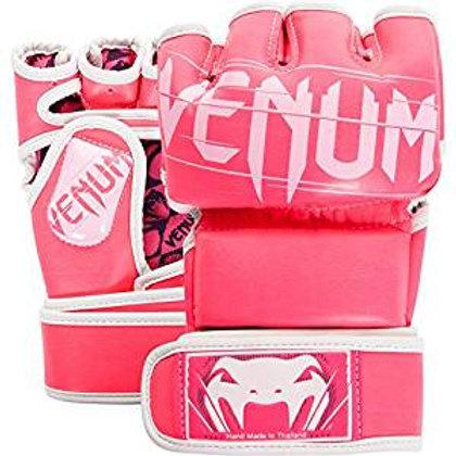 VENUM UNDISPUTED 2.0 MMA FIGHT GLOVES PINK