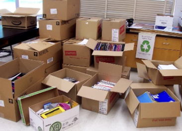 Benefits by hiring a  Junk and Trash removal company.