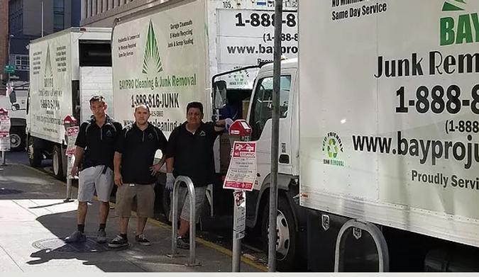 hauling service