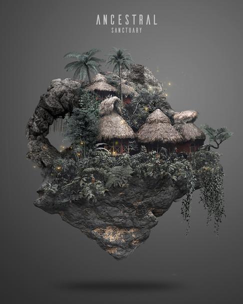 Ancestral Sanctuary