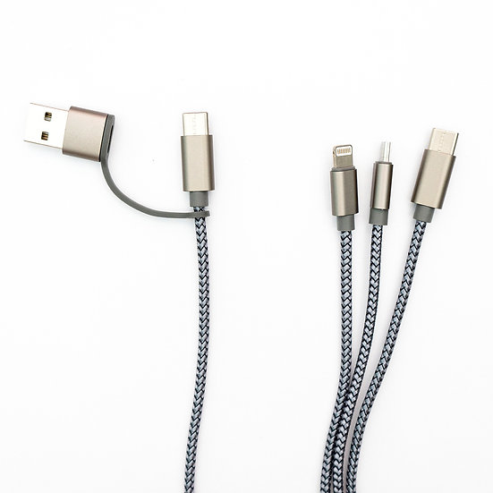 5 Way charging cable/ long - Ceres4 MB5135