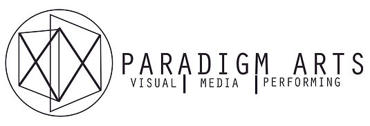 Paradigm Arts logo