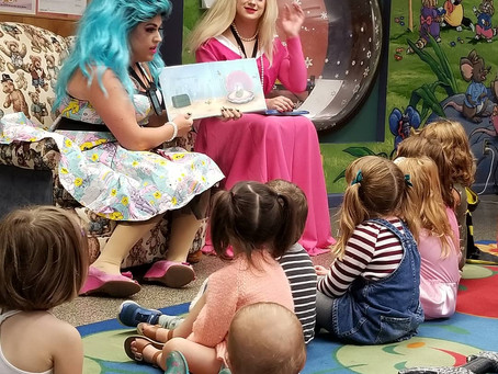 ORL discussing changes to policy to prevent Drag Queen Story Time