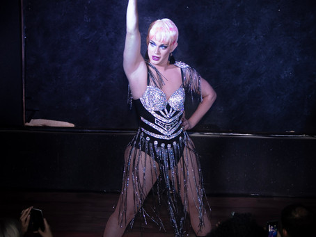 New Drag Royalty Crowned