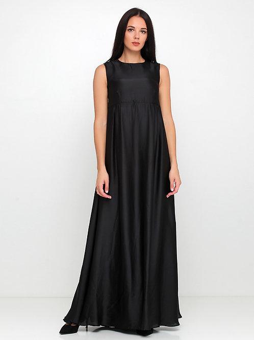 Вечірня сукня чорна