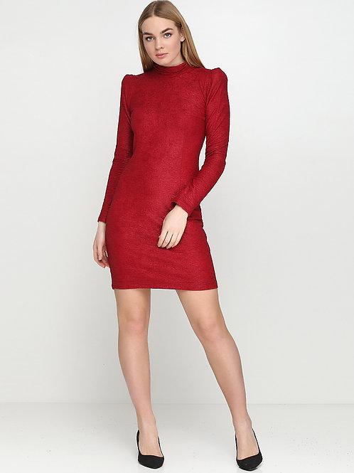 Сукня-гольф з елегантним вирізом