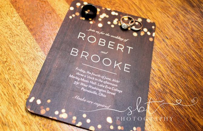 Brooke & Bob Ceremony Sneak Peek