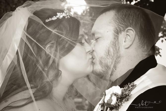 Samantha & Zane Wedding May 12,2017